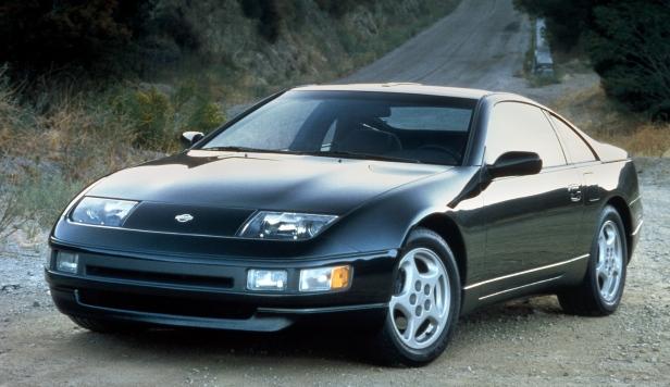 1991-Nissan_300ZX-1