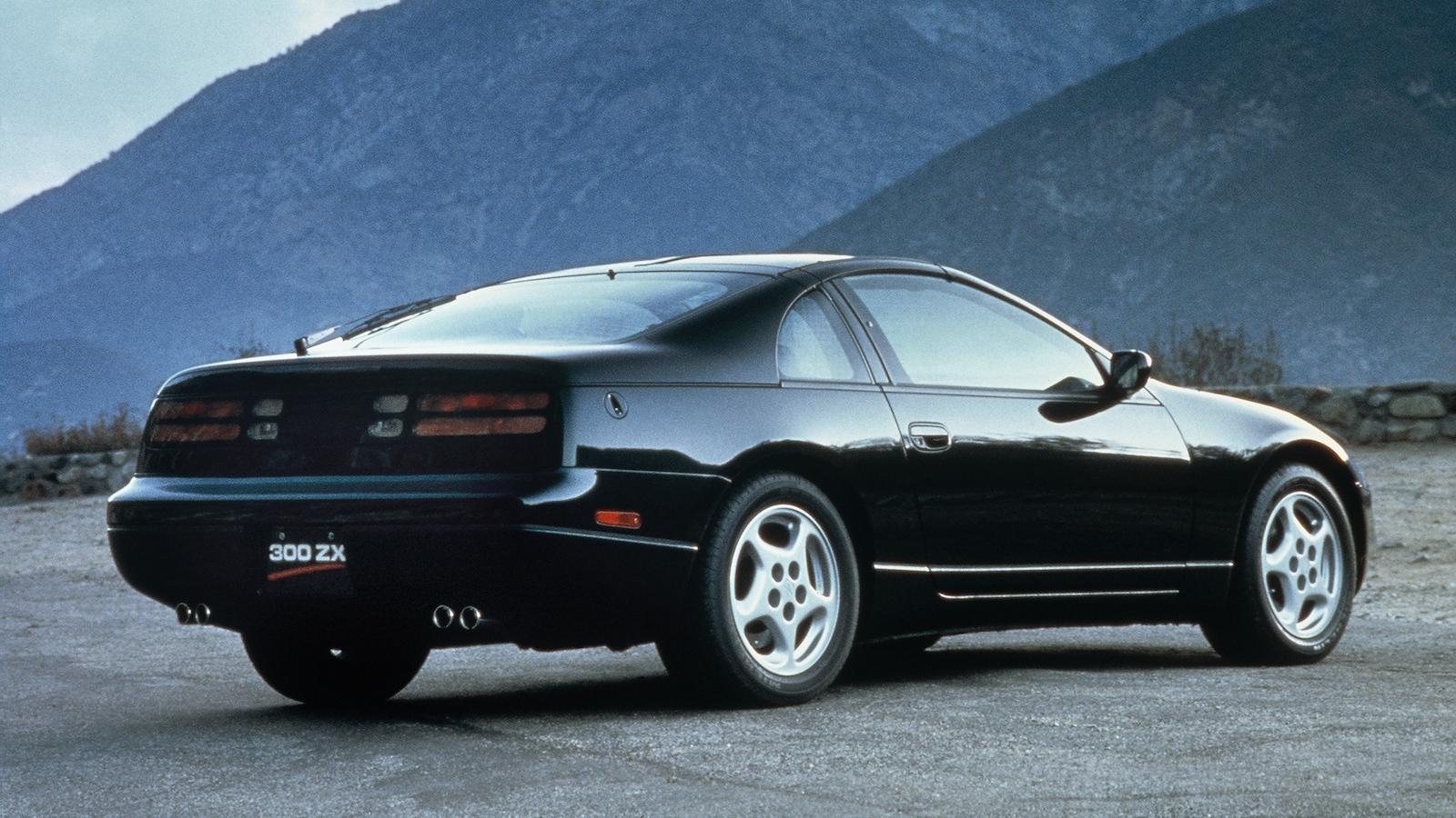 1991-Nissan_300ZX-2