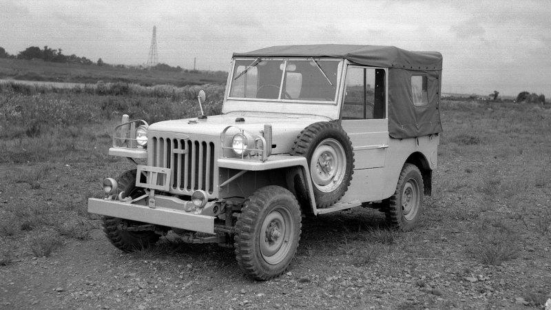 1951-Toyota_BJ-1