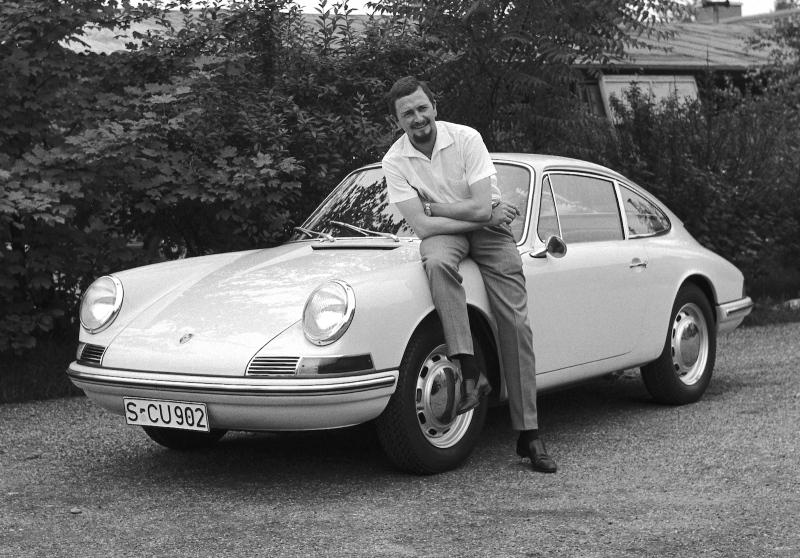 1964-Porsche_911-1