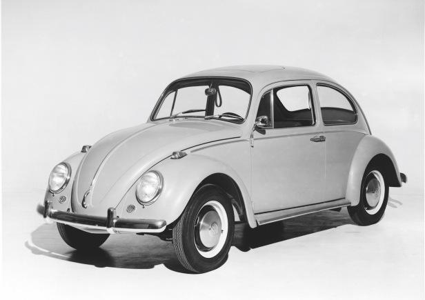 Kaefer 1300 (1965)