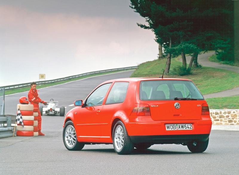 Golf GTI 1997