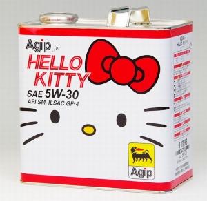 hello_kitty_engine_oil