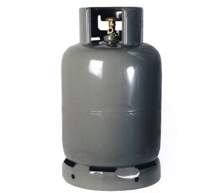 LPG-Cylinders