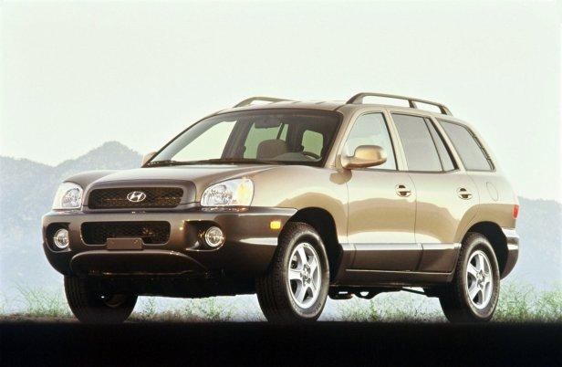 s_2001_Hyundai_Santa_Fe