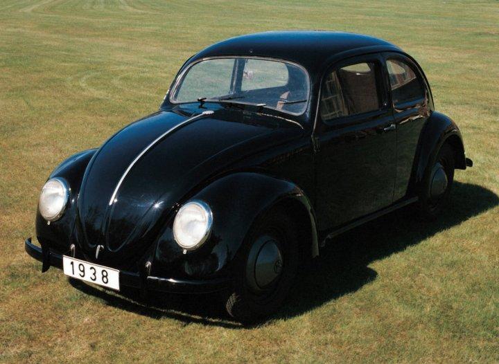 1938-Volkswagen-KdfWagen