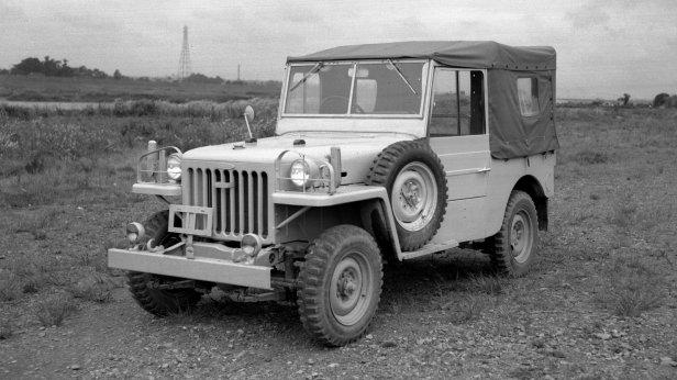 1951-Toyota_LandCruiser_BJ-1
