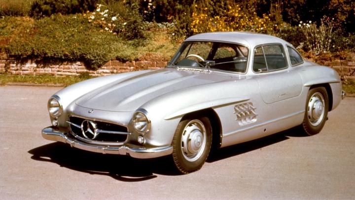1954-Mercedes-Benz_300_SL-1