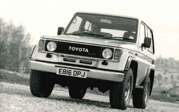 1988-Toyota_LandCruiser_70-1