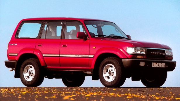 1996-Toyota_LandCruiser_80-1
