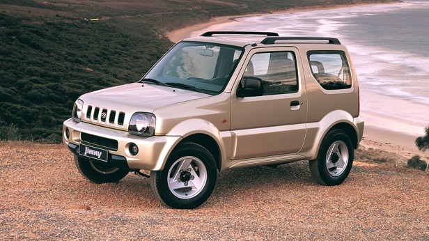 1998-Suzuki_Jimny-1