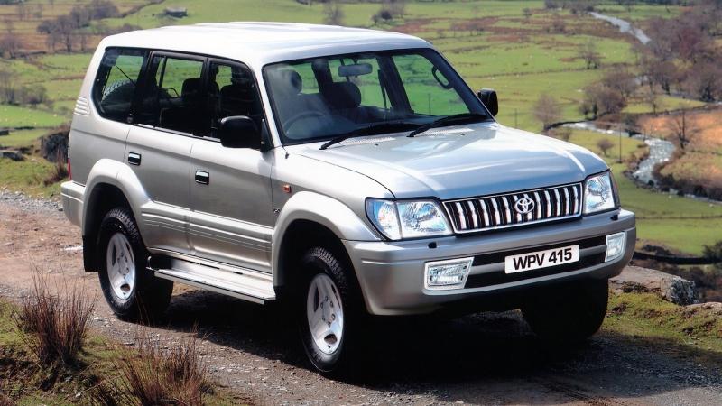 1998-Toyota_LandCruiser_90-1