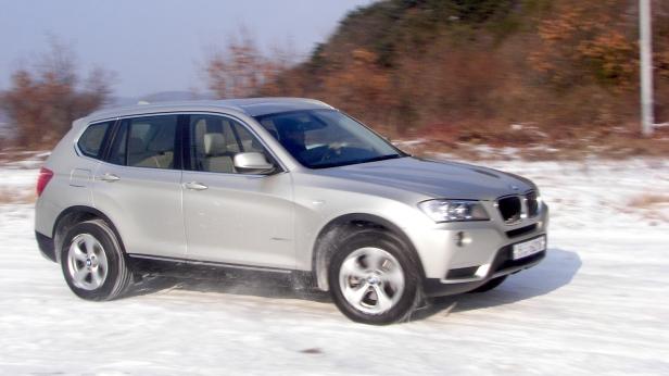 2011-BMW_X3(MY)-5