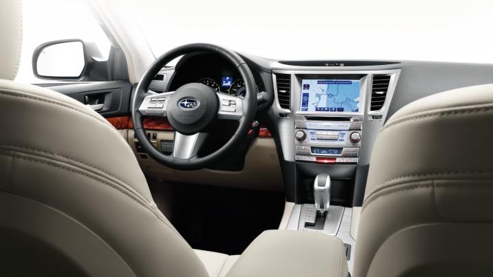 2010 Subaru Outback, 04-10-09, Haefner, The Designory