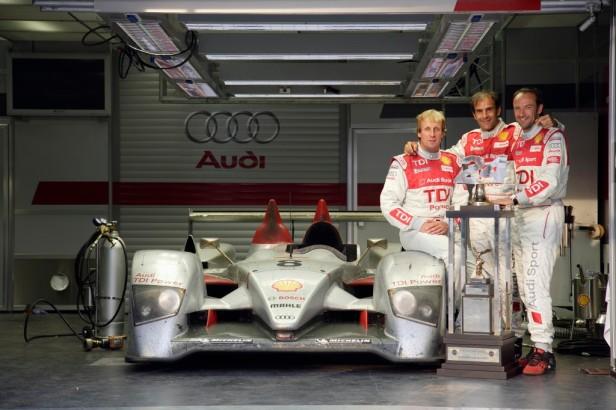 24h Le Mans 2006