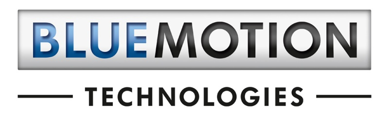 BlueMotionTechnologies Logo