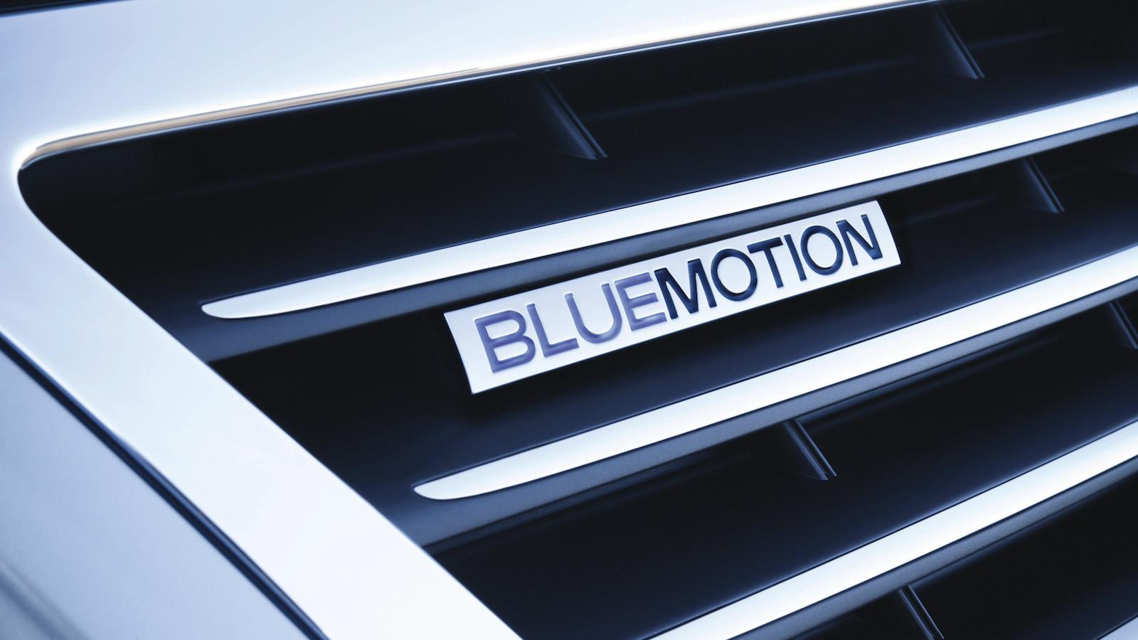 Volkswagen Passat BlueMotion und Passat Variant BlueMotion